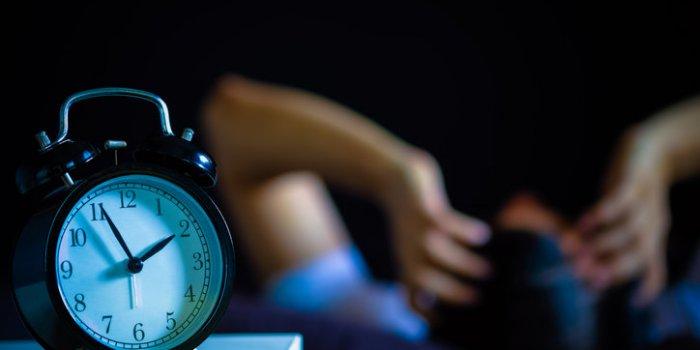 Affronter l'insomnie